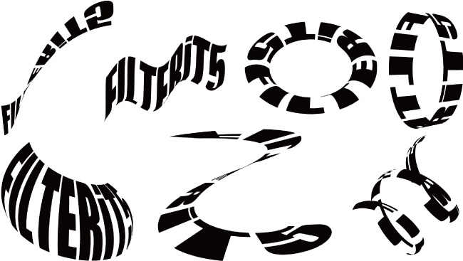 Cvalley filterit