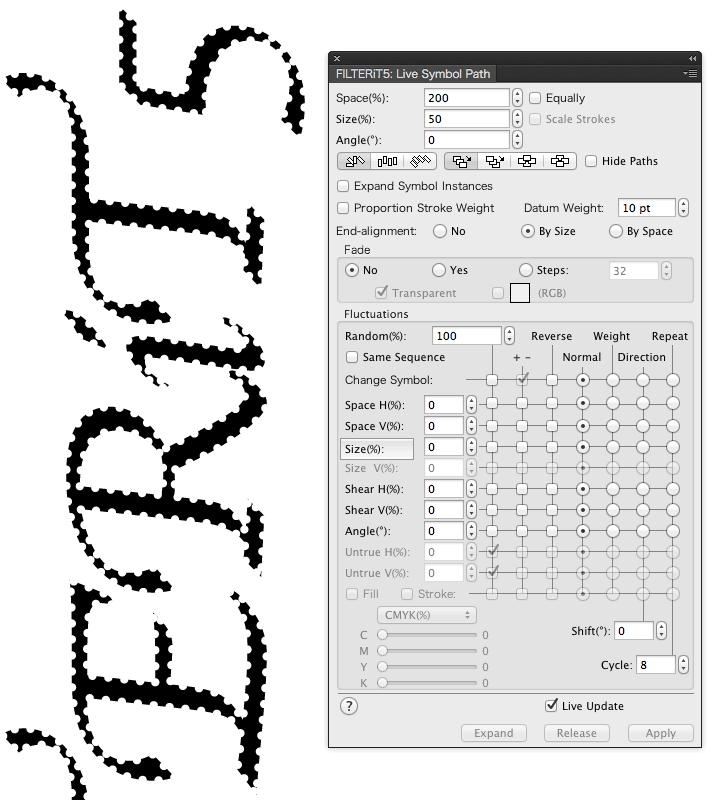 FILTERiT 5 - Adobe Illustrator Plugin | CValley store